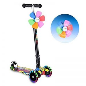 trottinette freestyle sur mesure TOP 5 image 0 produit