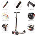 trottinette freestyle sur mesure TOP 9 image 4 produit