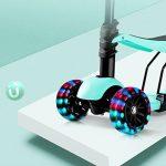 trottinette électrique 3 roues occasion TOP 14 image 4 produit