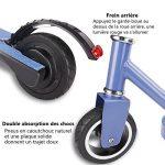 trottinette électrique 3 roues occasion TOP 7 image 3 produit