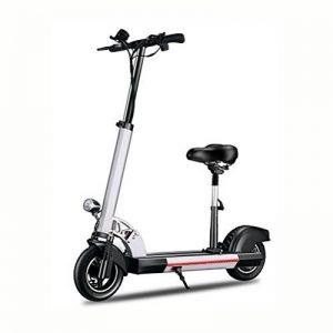 trottinette électrique marque scooter TOP 13 image 0 produit