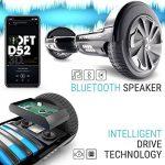 trottinette électrique marque scooter TOP 6 image 4 produit
