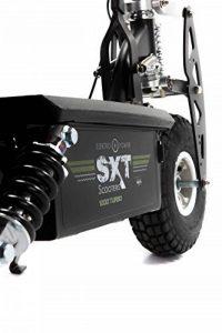 trottinette électrique SXT 1000 Watt Turbo 36V de la marque SXT scooters image 0 produit