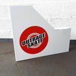 Trottinette Outrage Pro pour enfants/adultes néochrome personnalisé de la marque Outrage image 3 produit
