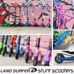 Trottinette stunt Land Surfer® de la marque Land Surfer image 6 produit