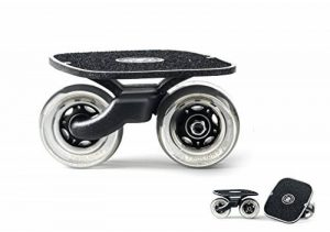 TWOLIONS Freeline-OG Drift Skates,Pro Skates With 72 mm PU Wheels With ABEC-7 Bearings de la marque TWOLIONS image 0 produit