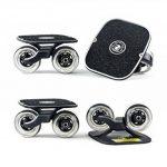 TWOLIONS Freeline-OG Drift Skates,Pro Skates With 72 mm PU Wheels With ABEC-7 Bearings de la marque TWOLIONS image 1 produit