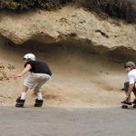 TWOLIONS Freeline-OG Drift Skates,Pro Skates With 72 mm PU Wheels With ABEC-7 Bearings de la marque TWOLIONS image 4 produit