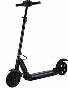 UrbanGlide Ride 80XL - Trottinette Électrique Mixte Adulte, Noir de la marque image 0 produit