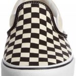 Vans Classic Slip-on Checkerboard, Baskets Mixte Adulte de la marque Vans image 1 produit