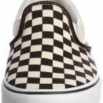 Vans Classic Slip-on Checkerboard, Baskets Mixte Adulte de la marque Vans image 1 produit