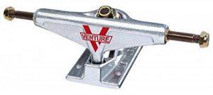 Venture - Truck De Skateboard Polished Low de la marque Venture image 0 produit