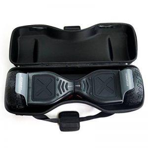 """Weebot 302554 Etui pour Hoverboard Mixte Adulte, Noir, Taille 8.5"""" de la marque Weebot image 0 produit"""