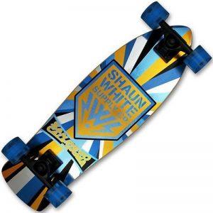 XQ Max IN2200010 Shaun White Airwalk Cruiser Skateboard Multicolore de la marque XQ Max image 0 produit