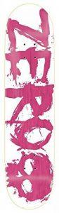Zero Jamie Thomas Prism Pro Planche–20,3cm de la marque Zero image 0 produit